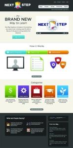 NSA-homepage