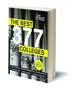 Princeton Review giveaway