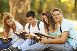 istockphoto#21678674-college-students-at-park-SM for Blog